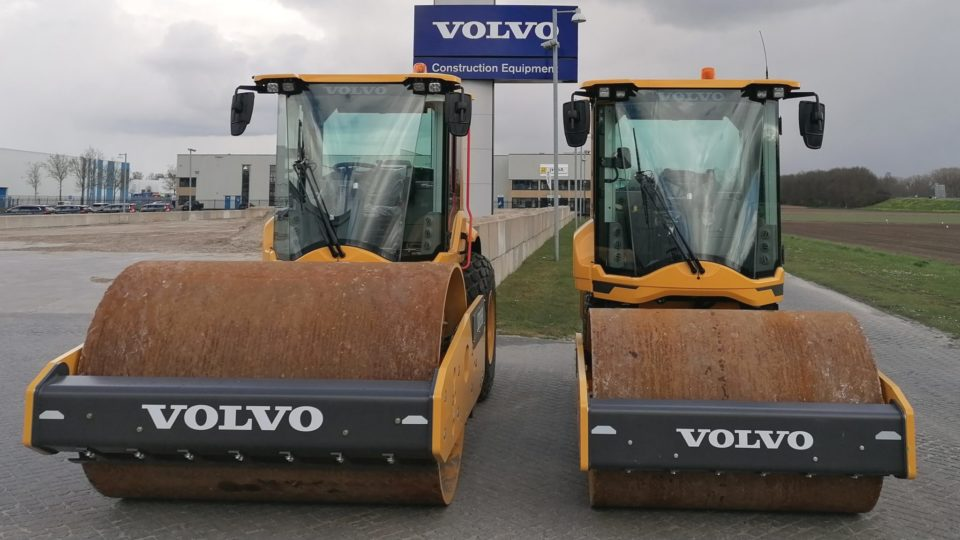 volvo wals