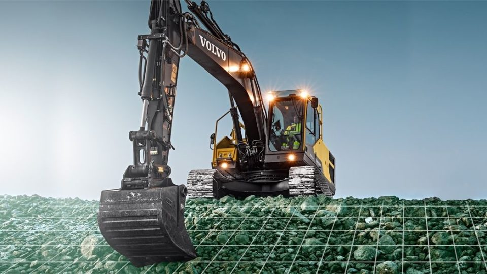 volvo services dig assist 2d 23241200