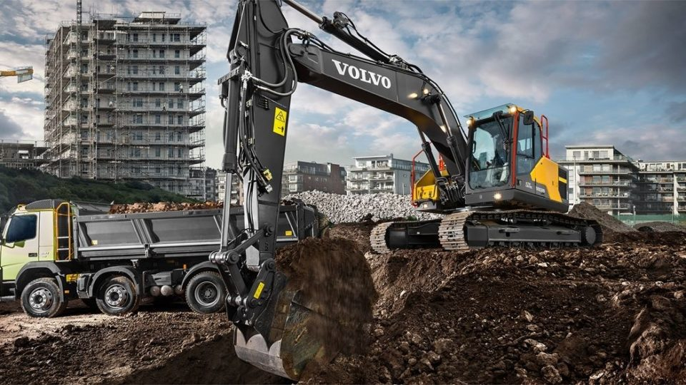 volvo services dig assist on board weighing 23241200