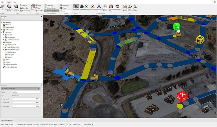 CUS SER Volvo Site Simulation 2 39717